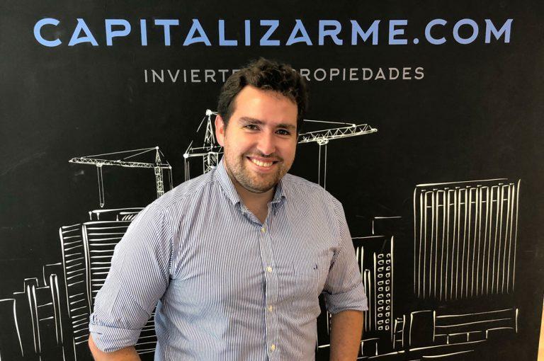 Experto inmobiliario crea Podcast y grupo de WhatsApp para ayudar a interesados en invertir en cuarentena