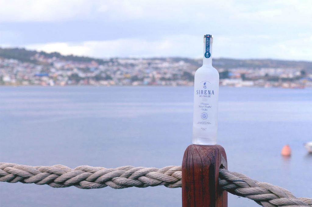 Vodka premium chileno se mantiene firme ante la pandemia