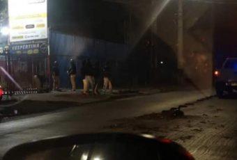 Gobierno presenta querellas por incidentes en Cerrillos y Puente Alto