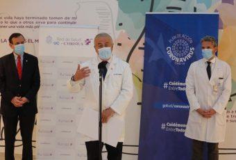 """Twitter se enfurece con Mañalich tras sus """"pandémicos"""" comentarios en la UC"""