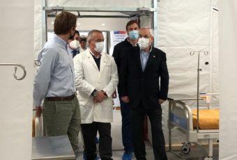 Piñera no cede ni un milímetro a la crítica por conducción de la crisis por CORONAVIRUS