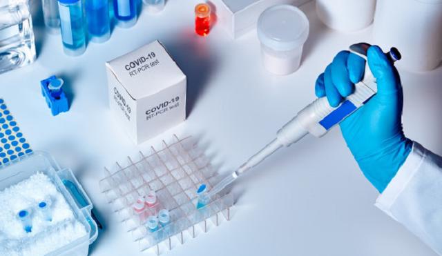 Para asegurar abastecimiento de insumos Gobierno, estudia expropiación de patente a laboratorio