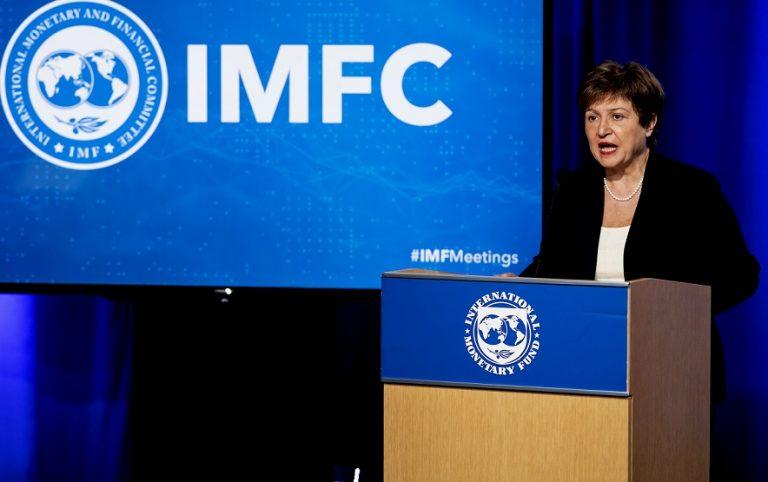 """FMI oficializa solicitud de Chile para una """"Línea de Crédito Flexible"""" por US$23MIL MILLONES"""
