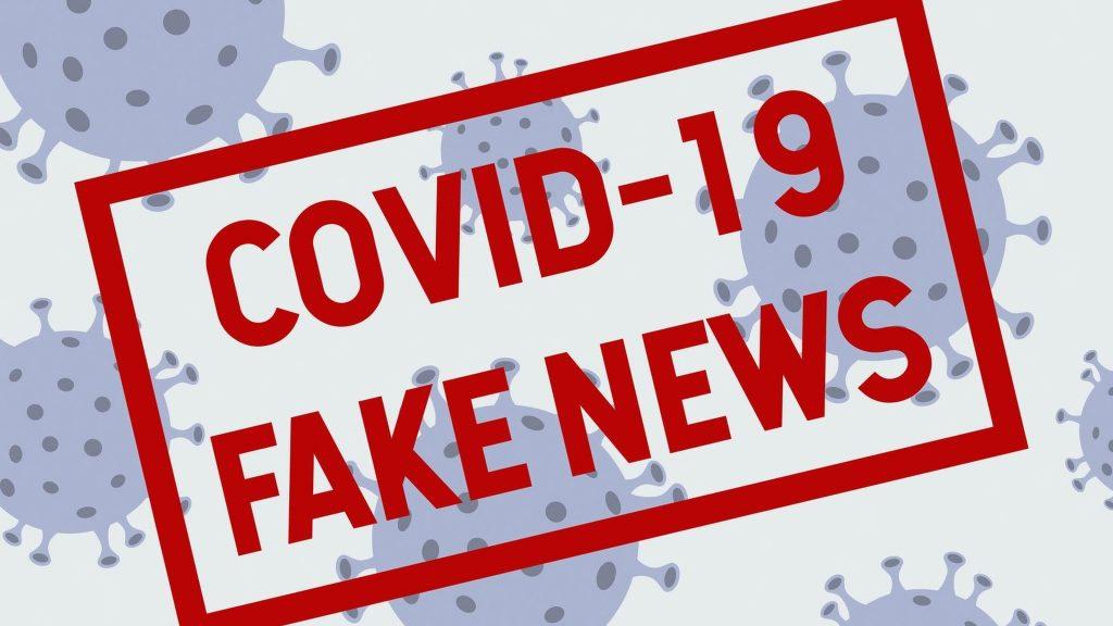 """Gobierno ante ola de fake news: """"Muchas veces obedecena campañas sistemáticas y mal intencionadas"""""""