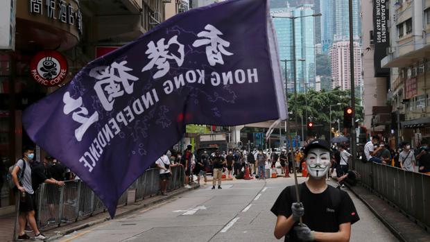 Hong Kong al borde del abismo político y financiero luego que China aprobara polémica ley de seguridad sobre el territorio