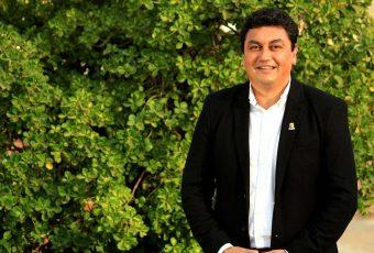 Alcalde de Tiltil da positivo para CORONAVIRUS y es el primero de la RM