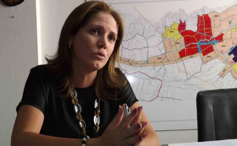 Gobierno designa a la UDI Macarena Santelices como nueva ministra de la Mujer y Equidad de Género