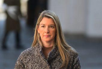 Coronavirus sigue emparejando la cancha: ahora diputada Marcela Sabat dio positivo