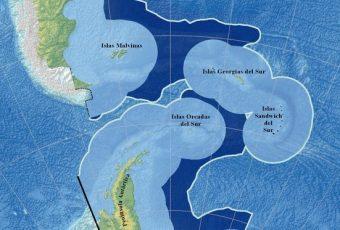 El nuevo reto de la diplomacia chilena: las aspiraciones argentinas de aumentar su plataforma continental