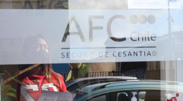 Aumenta el número de cesantes: Cerca de un millón de personas han recurrido a la AFC