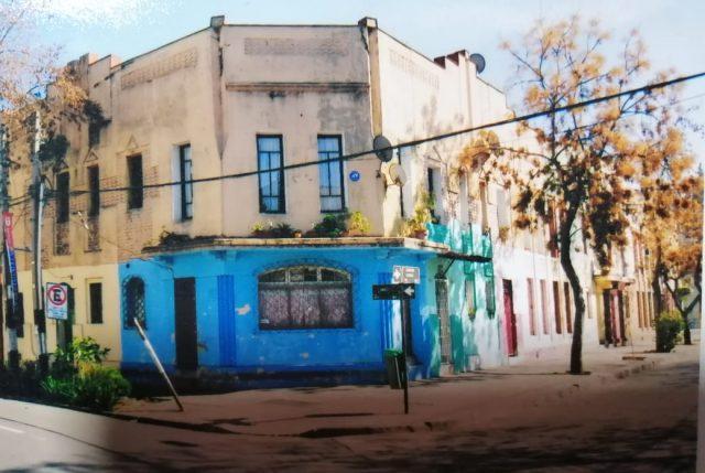 Fundación Santiago Nuestro y Ciudadano firma alianza con comercio barrial de Santiago Norte
