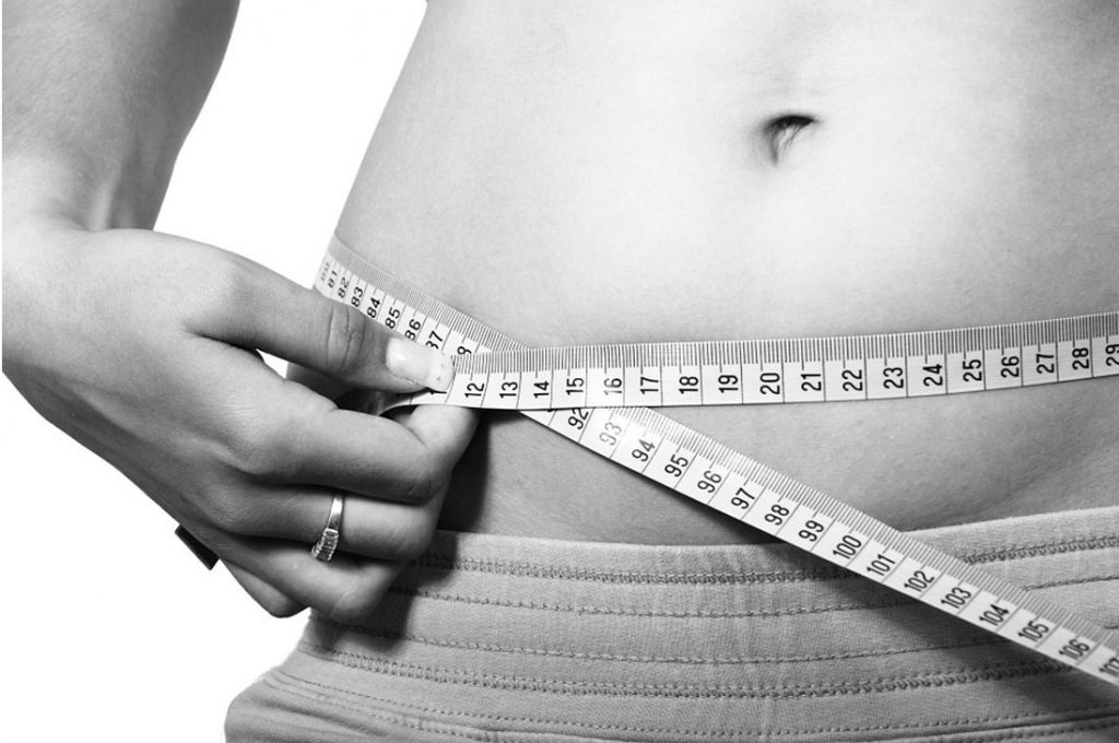 Mantén tu cuerpo saludable y cuida tu figura durante esta cuarentena