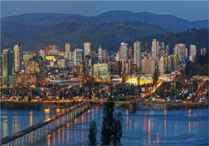 Una mirada regional: La pandemia desde la Región del Biobío el 24 de mayo