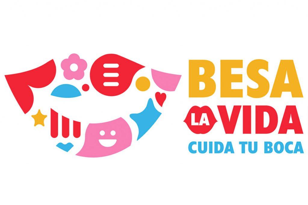 """El Innovador Recorrido Virtual Educativo de la Campaña """"Besa La Vida, Cuida Tu Boca"""""""