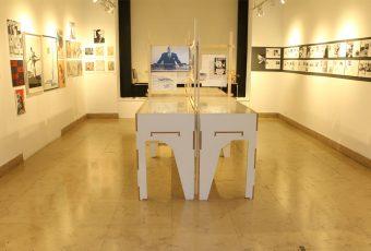 Lanzan plataforma virtual con recorridos en 360º a exposiciones de arte