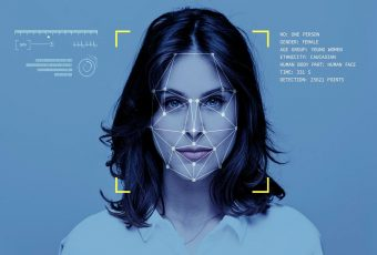 Reconocimiento facial en dispositivos tecnológicos se adapta al uso de mascarillas