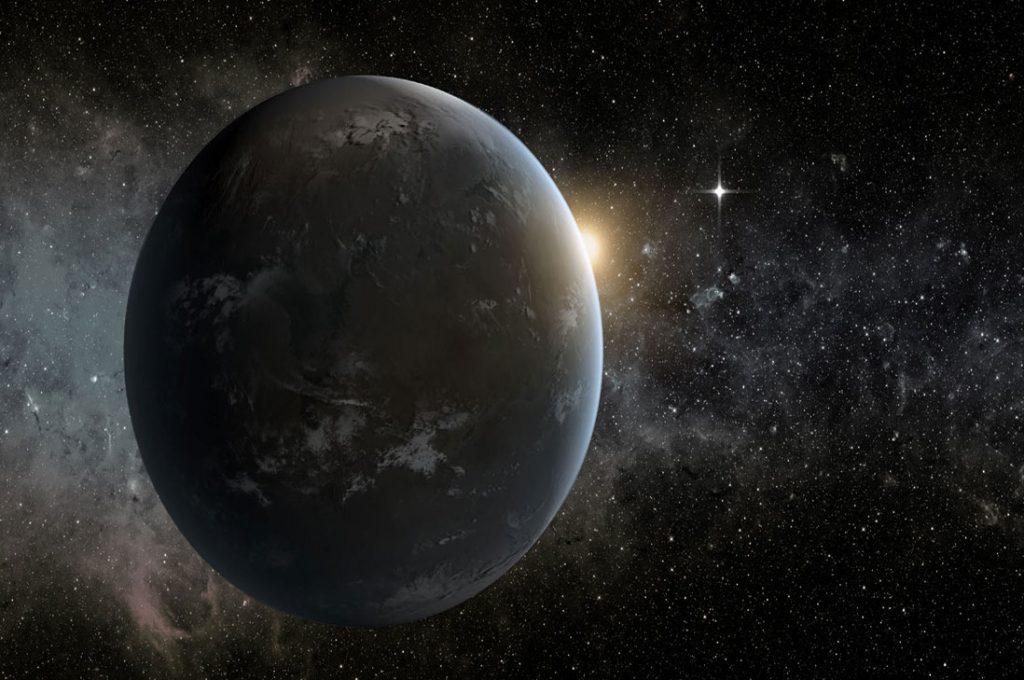 Científicos descubren planeta con órbita similar a la tierra.