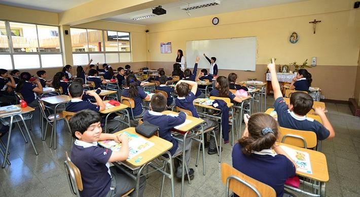 Magisterio insiste en no volver a clases y pide suspender el Simce y la evaluación docente