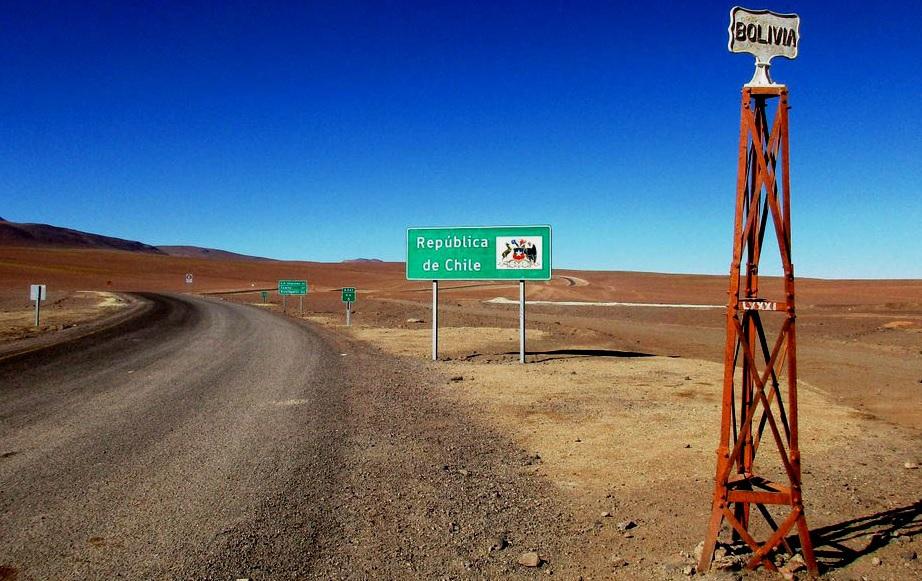 Relaciones Chile – Bolivia en tiempos de Coronavirus