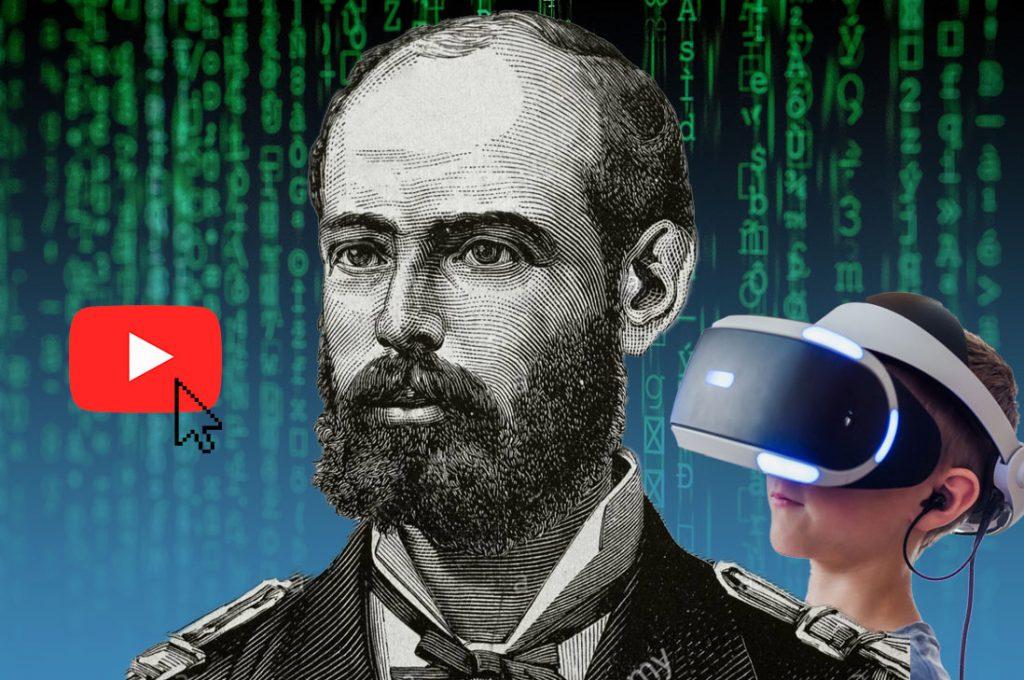 21 de mayo virtual: El panorama de hoy