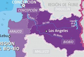 Una mirada regional: La pandemia desde la Región del Biobío