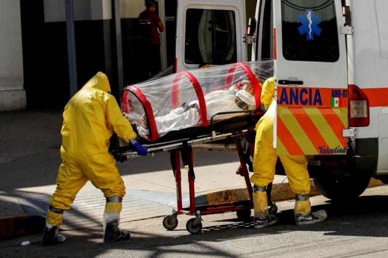 """OMS advierte que Sudamérica es un """"nuevo epicentro"""" de la pandemia del Coronavirus"""