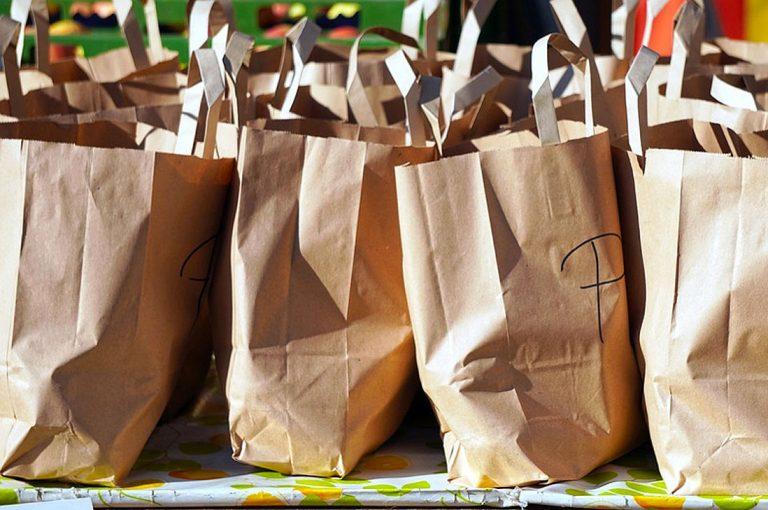 Campaña busca donar 2000 kilos de alimentos por cada hashtag mencionado en redes sociales