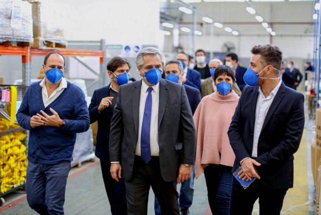 Argentina prorroga 60 días más la prohibición de los despidos durante la pandemia