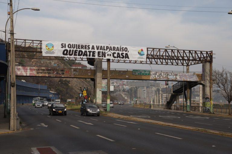 Calama y San Antonio entran en cuarentena ante alza de contagios por CORONAVIRUS