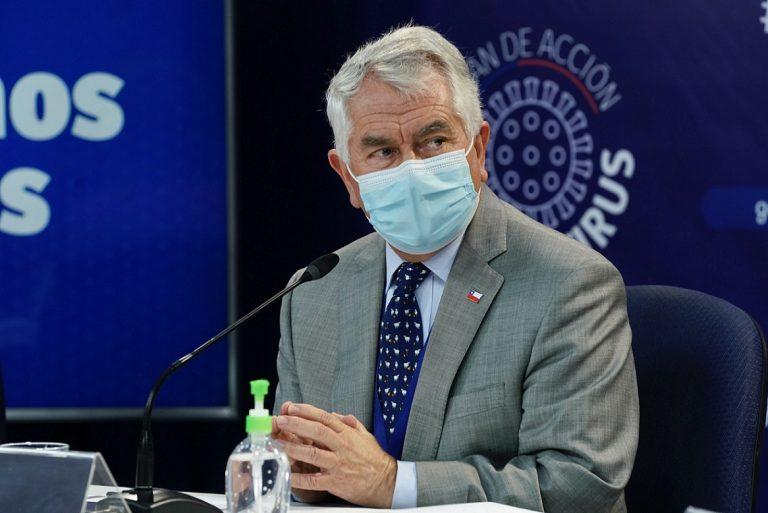 Paris insiste en que querella de alcalde Jadue carece de fundamento