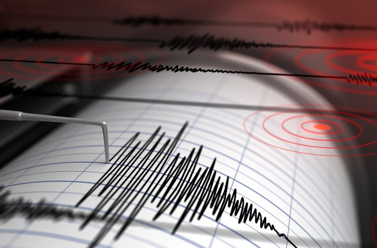 Fuerte sismo sacudió a cuatro regiones del norte del país