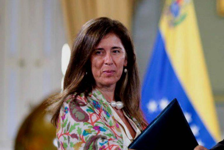 Venezuela sigue aislándose tras expulsar a representante de la UE y recibe dura advertencia del bloque