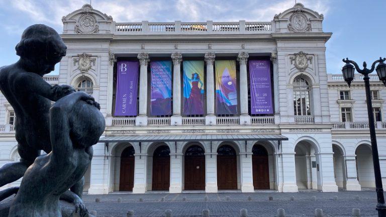 La reinvención digital del Teatro Municipal de Santiago en medio de la pandemia
