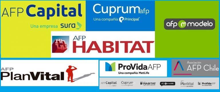 Senadores De Urresti y Araya anuncian tramitación de proyecto para retirar 10% de las AFPs