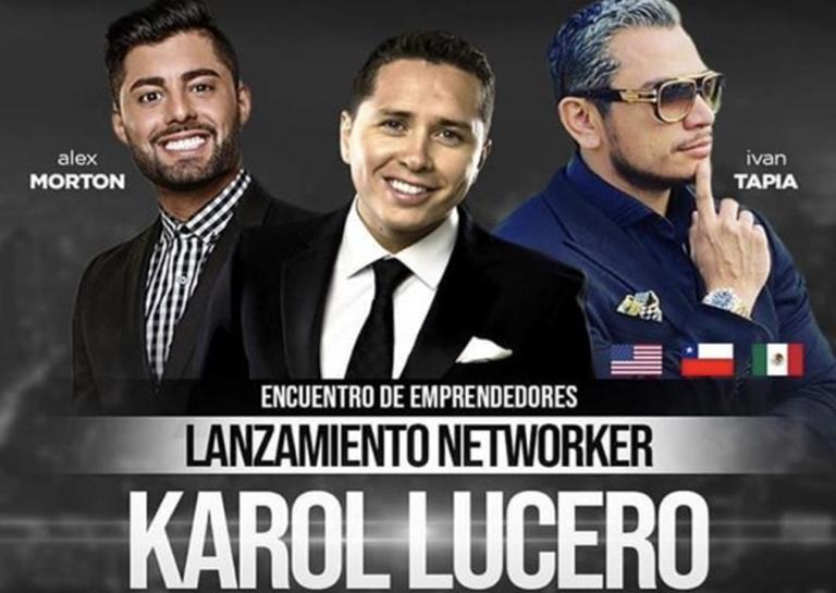 CMF alerta sobre entidad financiera promocionada por Karol Dance