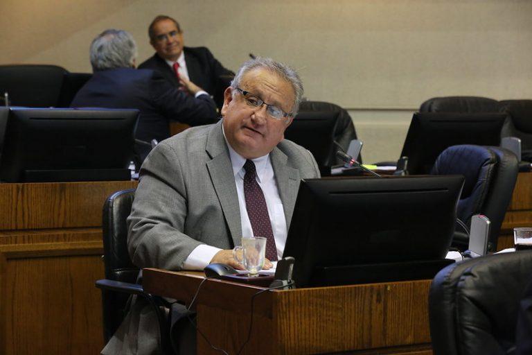 Chile Vamos se diluye con el 10%: Ahora senador Durana se suma al éxodo