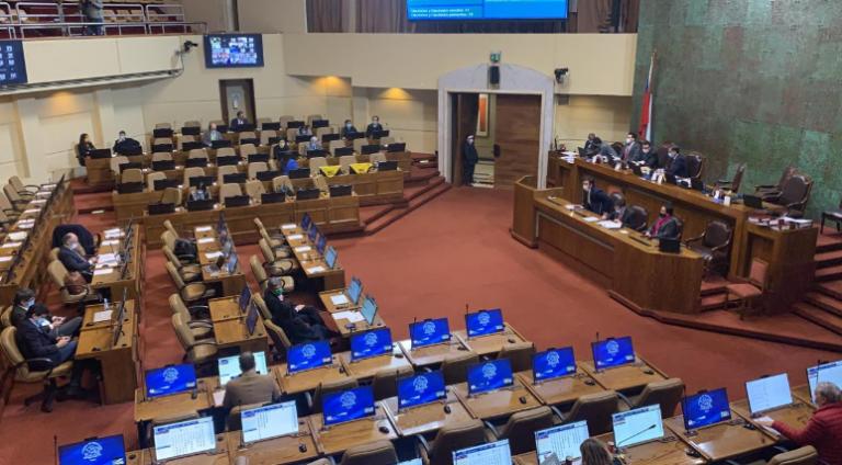 Siga minuto a minuto el debate y votación en la Cámara de Diputados del proyecto de retiro del 10% de los fondos de las AFP