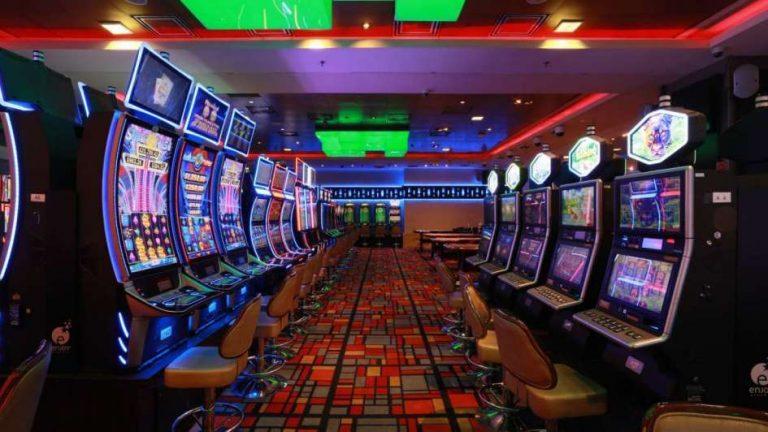 Diputado González denuncia lobby de casinos para influir en futura legislación y salvar grupo Enjoy