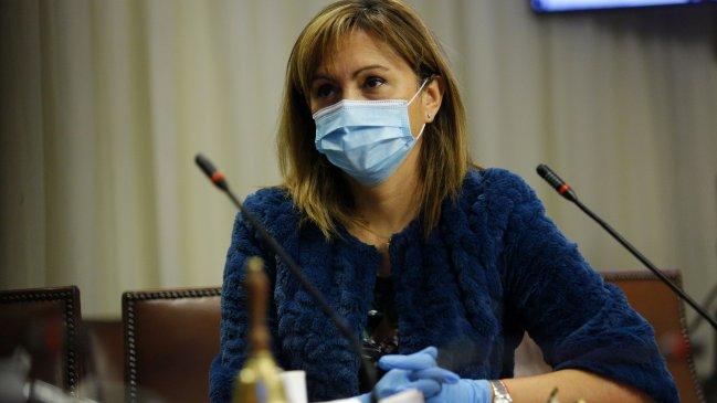 Bancada PPD se desmarca de diputada Loreto Carvajal tras voto a favor de censura contra Jorge Brito