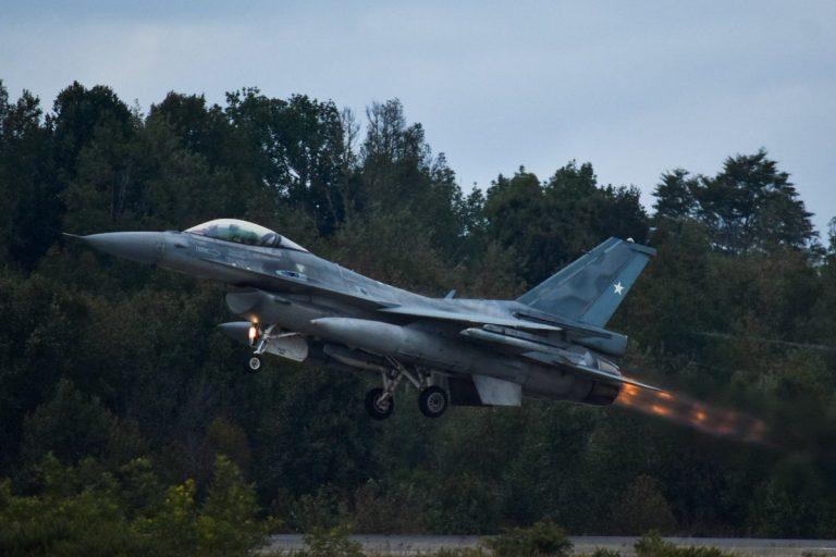 Gobierno aclara que millonaria modernización de aviones F-16 fue postergada a inicios de año por la pandemia