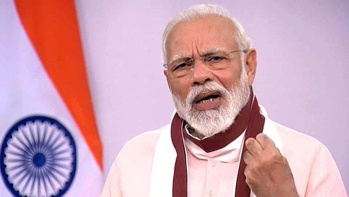 """Primer Ministro de India presenta al país como destino de inversión global en el """"India Ideas Summit"""""""