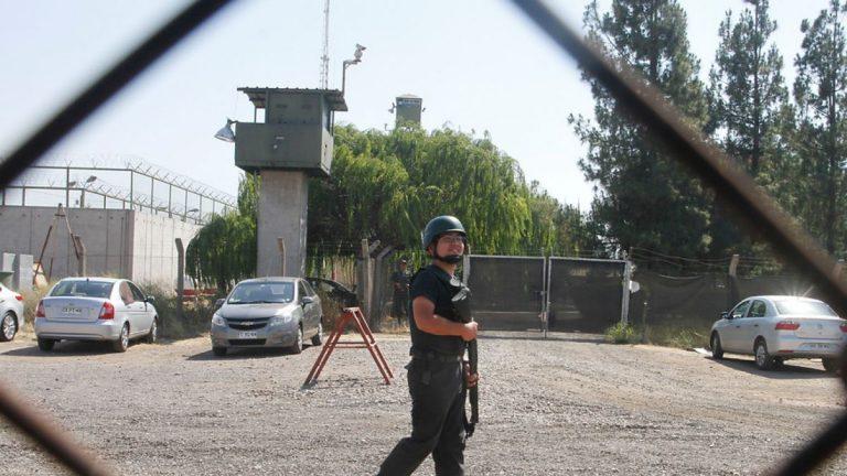 Gobierno indulta a dos reos de Punta Peuco