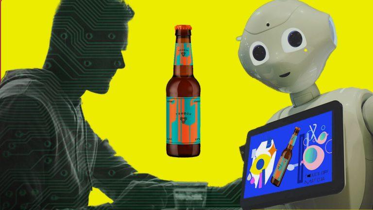 Inteligencia artificial que hizo jurar a sus clientes que trabajaban con un humano