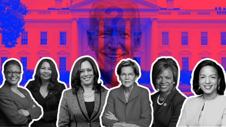 Expertos explican las características que debe tener la candidata a vicepresidenta de EE.UU