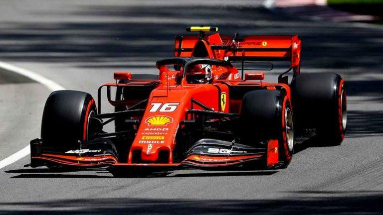 Fórmula 1: Gran Premio de Estiria por Fox Premium