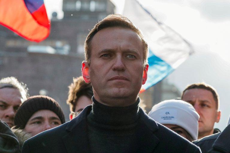 Líder opositor ruso en coma y en UCI tras presunto envenenamiento