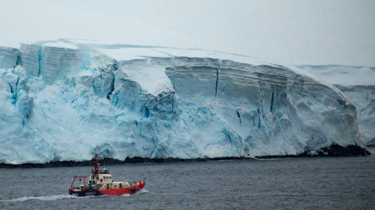 Chile aprueba Nuevo Estatuto Antártico