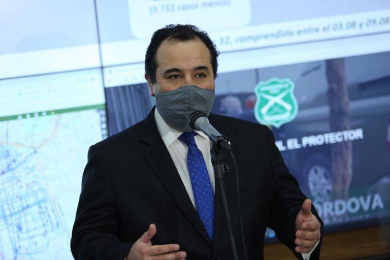 """Gobierno responde a amenazas de camioneros: """"Los ultimátum no son la forma de dialogar"""""""