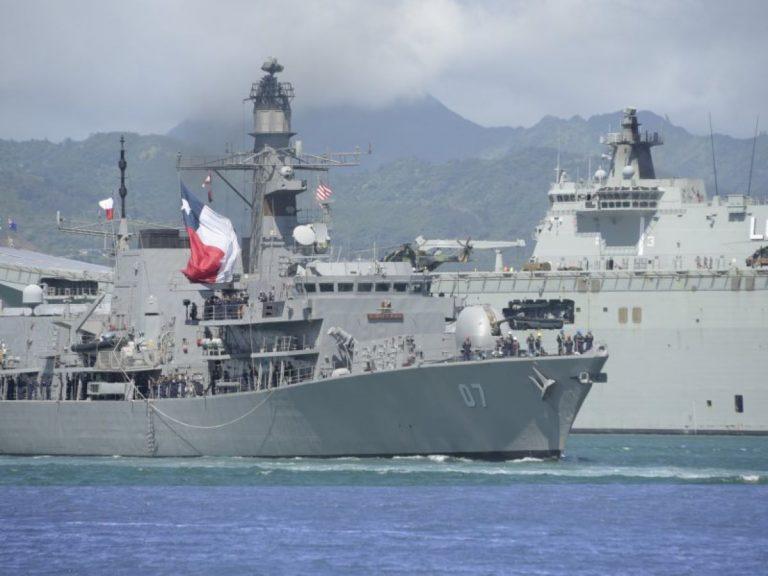 Contraloría no imputa delitos ni malversaciones en auditoría a la Armada