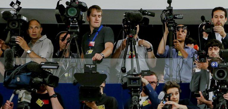 ONG PEC: Desde marzo son 366 los periodistas muertos por Covid-19